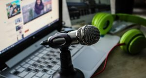What Equipment do I need for a Podcast