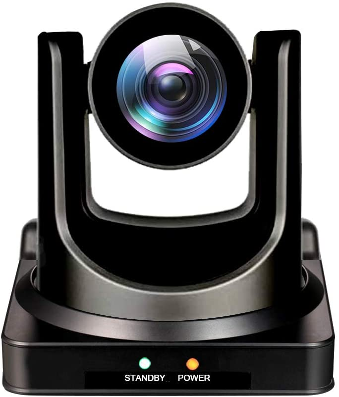 Best PTZ Camera for Live Streaming